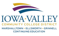 Iowa Valley Community College District Logo