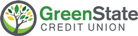 Greenstate Credit Union Logo